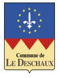 Le Deschaux commune du jura